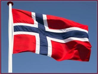 Flagget tilbake
